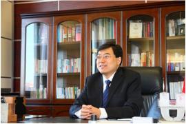 伊利董事长潘刚首发《行动纲领》 引领行业可持续发展