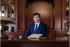 秉承伊利潘刚社会责任理念 伊利与华润万家启动公益战略联盟